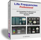 life frequencies professional